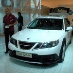 Brussels Motor Show