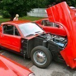 I fell in love with Saab Sonett II's this festival