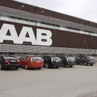 Saab Automobile Parts Nyköping