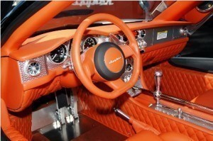 Orange Spyker Int