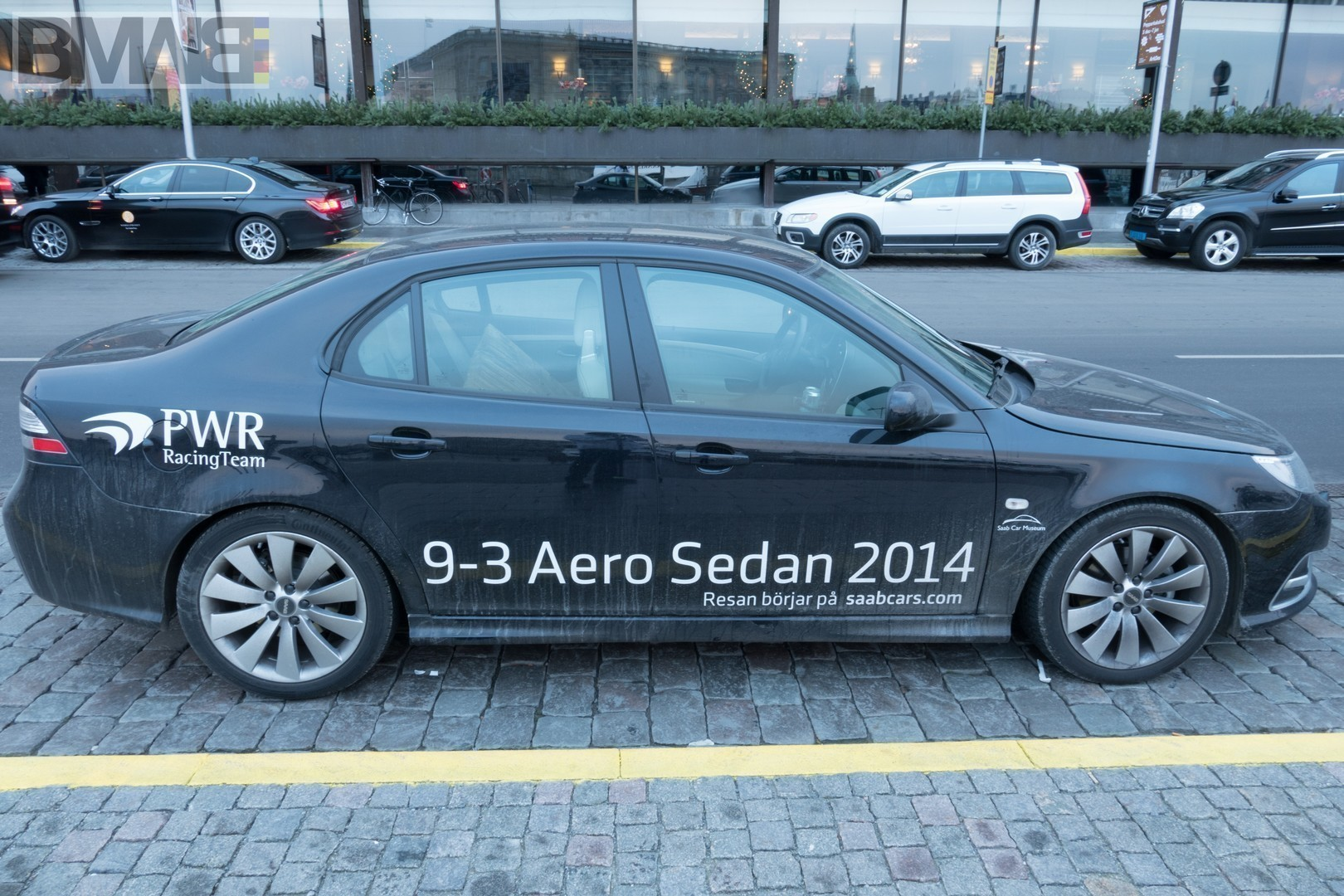 31 private owners of Saab 9-3N cars in Sweden 2014 – SAABSUNITED