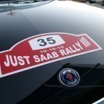 Just Saab Rally III