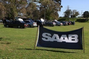 SCCA-Vic Concours