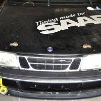 Tuning Made for Saab