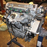 The B207R that started the project