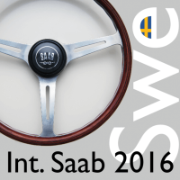 International Saab Meeting 2016